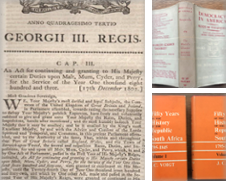 19th Century History Curated by Handsworth Books PBFA