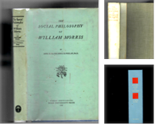 Bibliography Curated by Tintagel