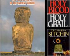 Alternative Theories Proposé par Isle of Books