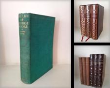 No 3 de B. B. Scott, Fine Books