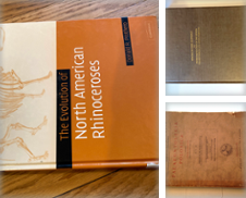 Fossil Mammals Curated by Paul Gritis Books