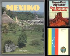 America Sammlung erstellt von abs KLAAS Buch- und Kunstantiquariat