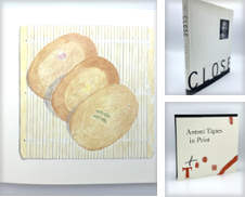 Art Monographs Curated by Riverrun Books & Manuscripts, ABAA