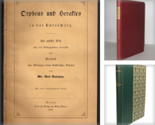 Antiquarian Books Curated by Thompson Rare Books - ABAC / ILAB