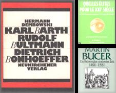 Biographie Sammlung erstellt von Antiquariat Lilabi