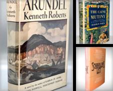 Military Fiction Curated by Grayshelf Books, IOBA, TXBA