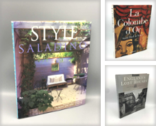 Architecture Curated by 84 Charing Cross Books