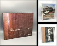 Architecture Sammlung erstellt von 84 Charing Cross Books