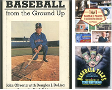Baseball Fans Curated by Mike's Baseball Books