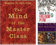 African American Studies Curated by Ad Infinitum Books