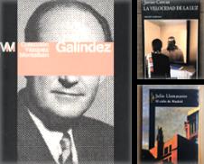 Narrativa hispanoamericana de Libros del Norte