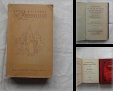 Up1010 Sammlung erstellt von Malota.Buchhandlung F.Malotas Nfg.  GmbH