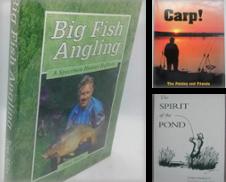 Angling Books Sammlung erstellt von BooksandRecords, IOBA