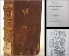 Alte Zeitschriften Sammlung erstellt von Buch & Consult Ulrich Keip