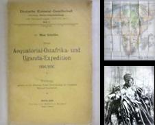 Afrika Sammlung erstellt von Jürgen Patzer