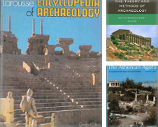 Archaeology Curated by Old Goat Books