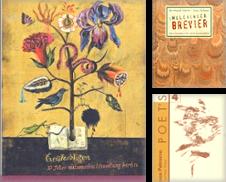 Anthologie Sammlung erstellt von Mogwa - Buchhandlung am Wasserturm