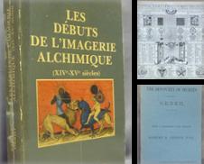 Alchemy Sammlung erstellt von Weiser Antiquarian Books, Inc.