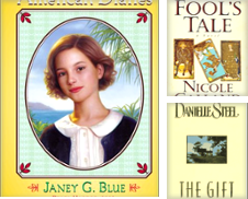Historical Fiction Curated by Direct Link Marketing