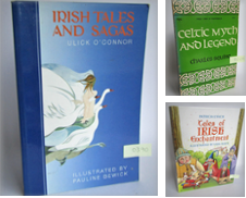 Celtic Curated by Up the Hill Books