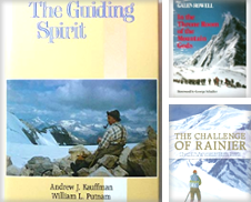 Mountaineering Curated by Tahoma Tales