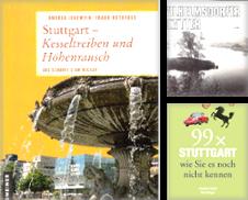 Baden-Württemberg Schwaben Bodensee Allgäu Sammlung erstellt von bibliofidel