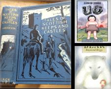 Children's Books Curated by Mr Mac Books (Ranald McDonald) P.B.F.A.