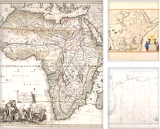 Africa & Middle East Curated by Donald A. Heald Rare Books (ABAA)