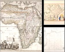 Africa & Middle East Sammlung erstellt von Donald A. Heald Rare Books (ABAA)
