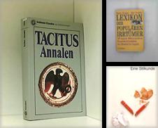Allgemein- & Grundwissen Sammlung erstellt von DasBuchregal