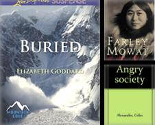 Alpine Curated by A Biblio-omnivore-Harvey Lev