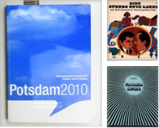 CDs Sammlung erstellt von Antiquariat Kastanienhof