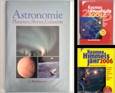 Astronomie Sammlung erstellt von Ulrich Maier