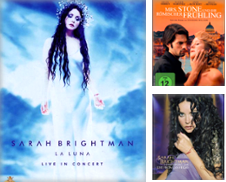 DVD (Filme) Curated by Walter Gottfried