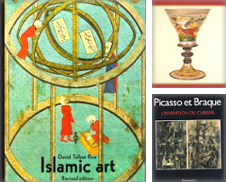 Art History Curated by Gene Sperry Books
