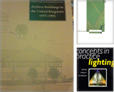 Architecture Curated by The Old Bookshelf