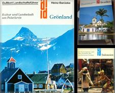 Geographie und Reisen II Sammlung erstellt von Bojara & Bojara-Kellinghaus OHG