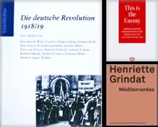 20. Jahrhundert Di Berliner Büchertisch eG