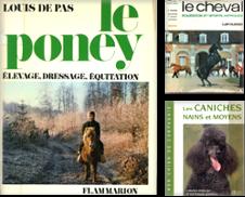 Animaux Domestiques Proposé par Librairie Le Nord