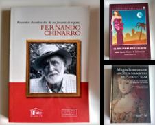 Biografias de El libro que vuela