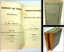 Alte Drucke Sammlung erstellt von Antiquariat Bärbel Hoffmann