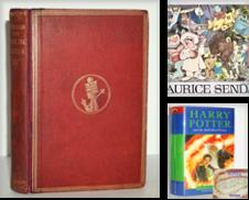 Children's Rare Books Sammlung erstellt von Meier And Sons Rare Books