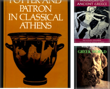 Ancient History (Greece) Di Terra Australis Books