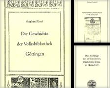Bibliothekswissenschaft Sammlung erstellt von Verlag Traugott Bautz GmbH