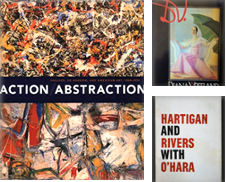 American Art Curated by Canadian Art Books