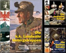 1914-1932 Sammlung erstellt von Berliner Zinnfiguren