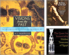Ancient History Curated by Rose's Books IOBA