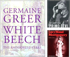 Biography & Autobiography Curated by Laurel Reed Books