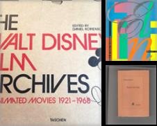 Cinema Curated by i libri di Prospero (ILAB/LILA, ALAI)