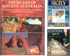 Archeology Curated by BOOKHOME AUSTRALIAN INTERNET BOOKSHOP
